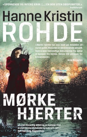 morke hjerter_Hanne Kristin Rohde